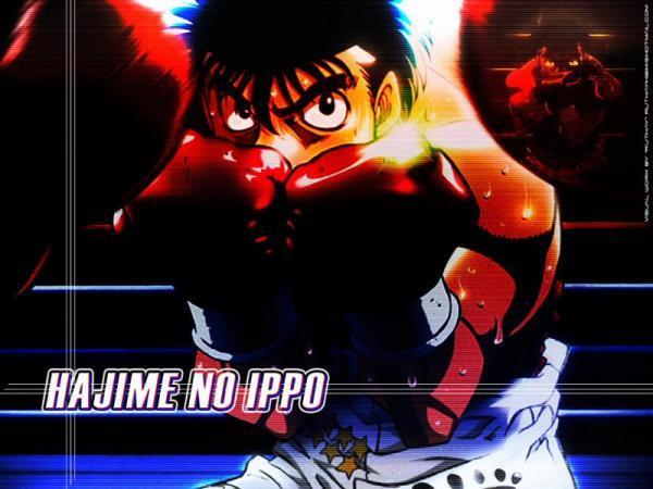 Hajime No Ippo Episode 01 A 76 Vostfr Integrale